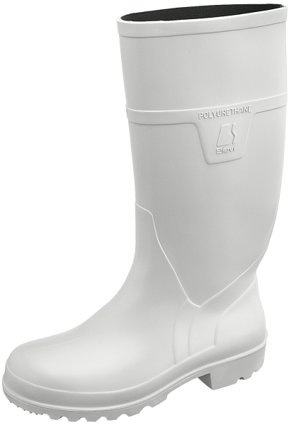 Sievi Light Boot White S4