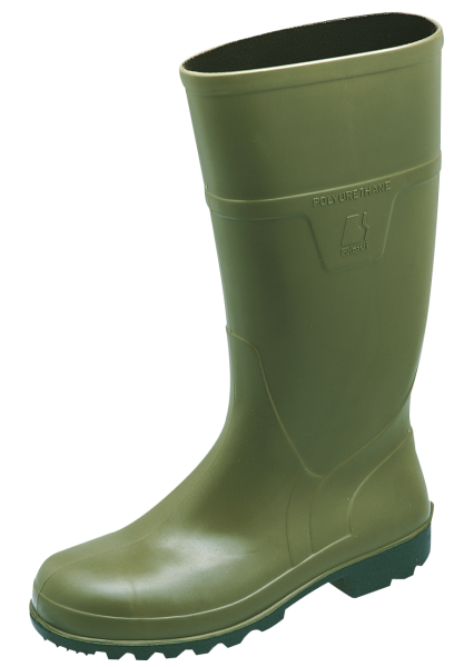 Sievi Light Boot Olive S5 (Damen)