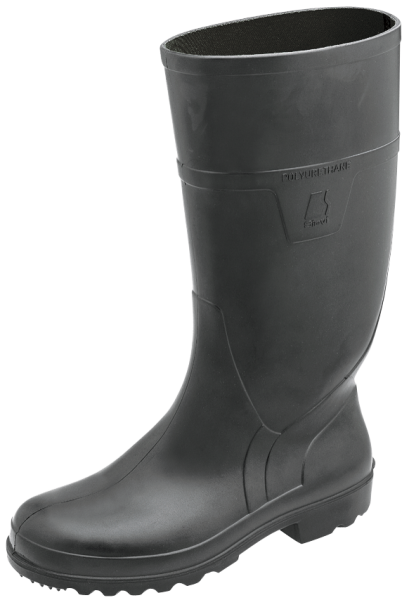 Sievi Light Boot Black O4 (Damen)