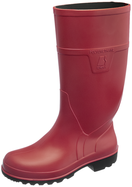 Sievi Light Boot Red O4