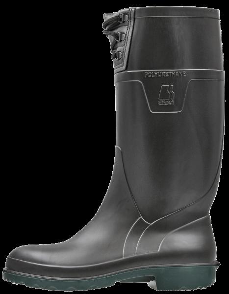 Sievi Light Boot Black S5