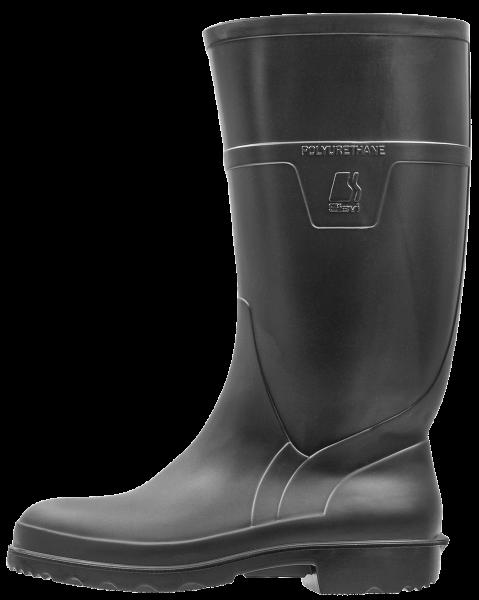 Sievi Light Boot Black O4