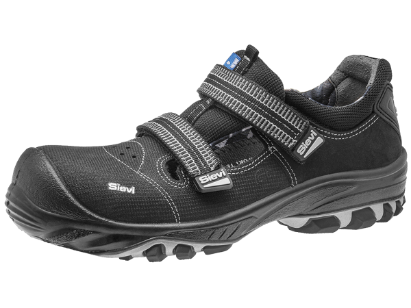 Sievi Zone 2 Sandal+ S1P